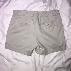 J Crew Chino City Fit Khaki Size 6